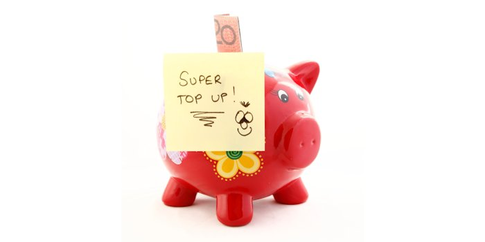 Superannuation Advice
